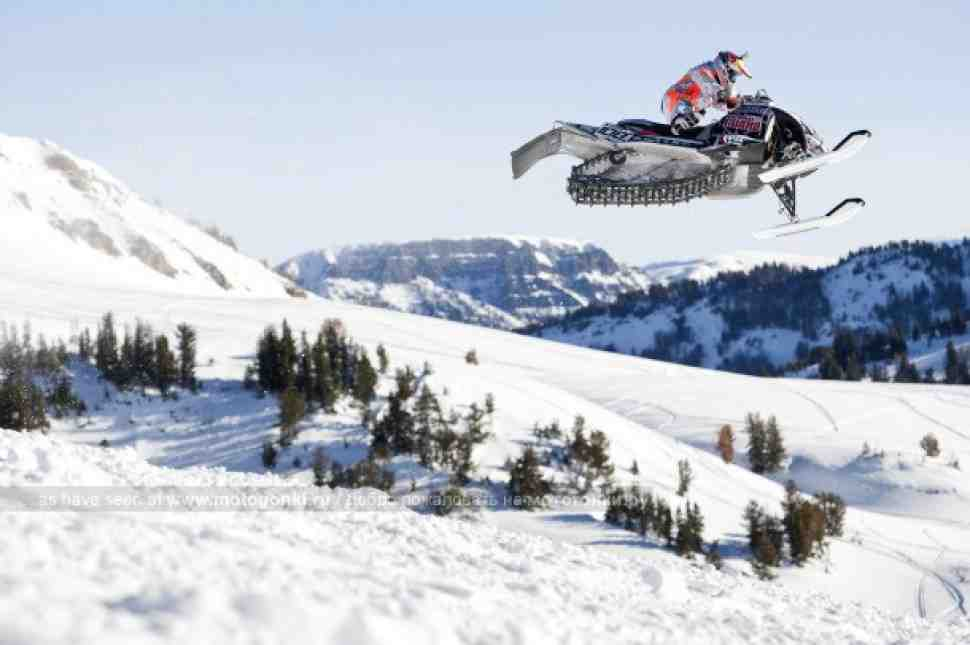 Red Bull: New Year. No Limits 2010 отменяется.