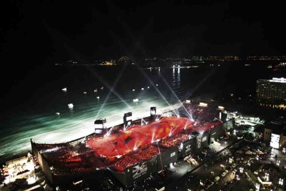 Red Bull X-Fighters 2012: кто забрал миллион?