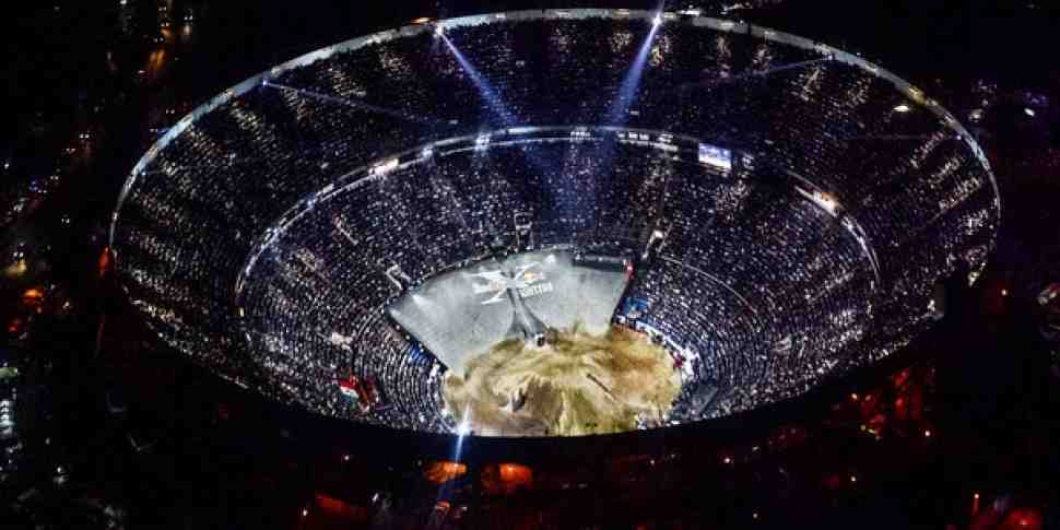 Red Bull X-Fighters 2014 - на четырех континентах