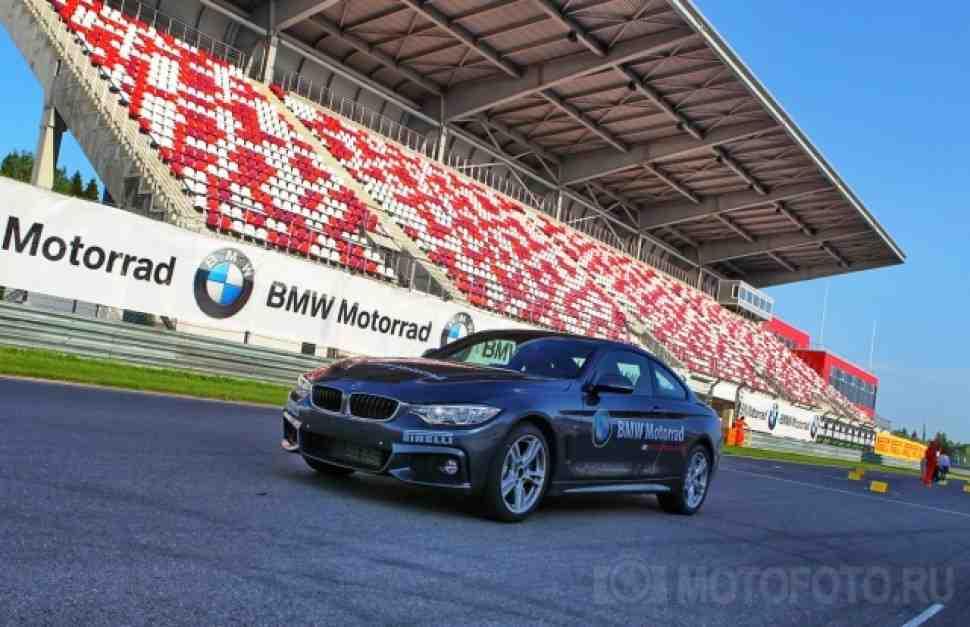 Результаты 2-го раунда BMW S 1000 RR Cup и Open 1000