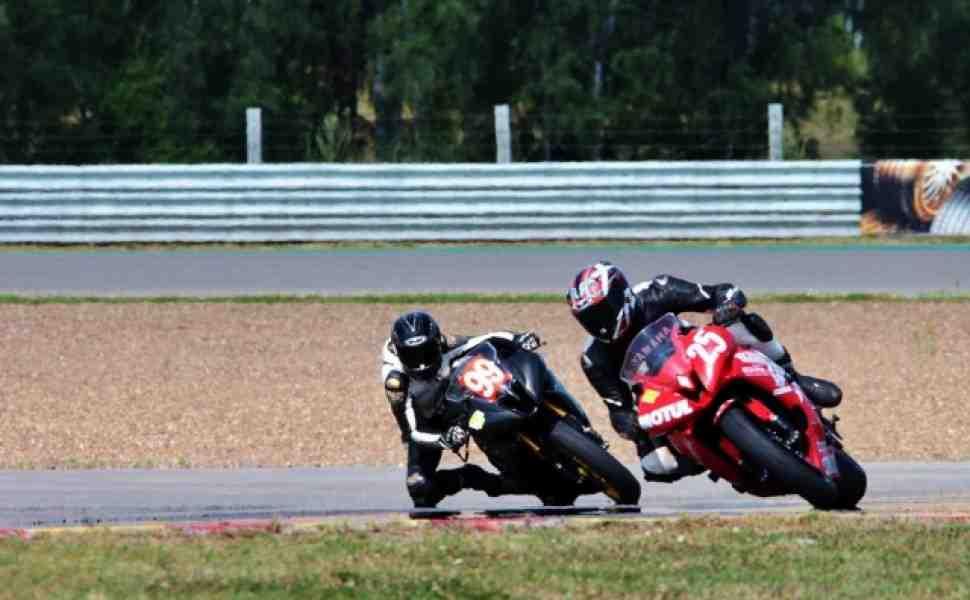 RSTK-600: Результат гонки 3 этапа, Нижний Новгород