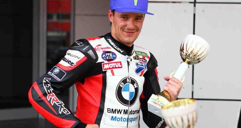 Сергей Власов выбрал сторону - за кого он поедет в TRD 6H Endurance на Moscow Raceway