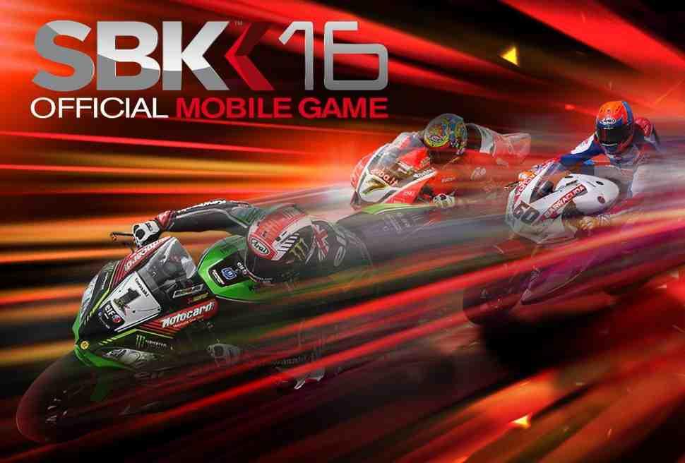 Сезон World Superbike завершен, но WSBK остается c SBK16 Official Mobile