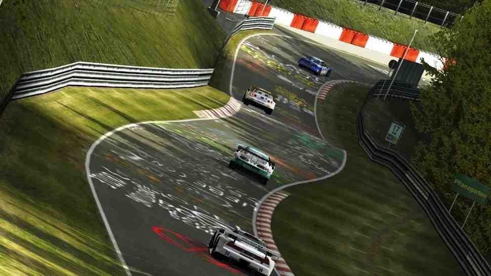 Сколько стоит аренда гоночной трассы в мире?