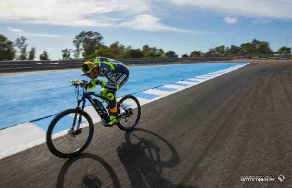 SPECIAL: Курс молодого бойца: велосипед, как тренажер