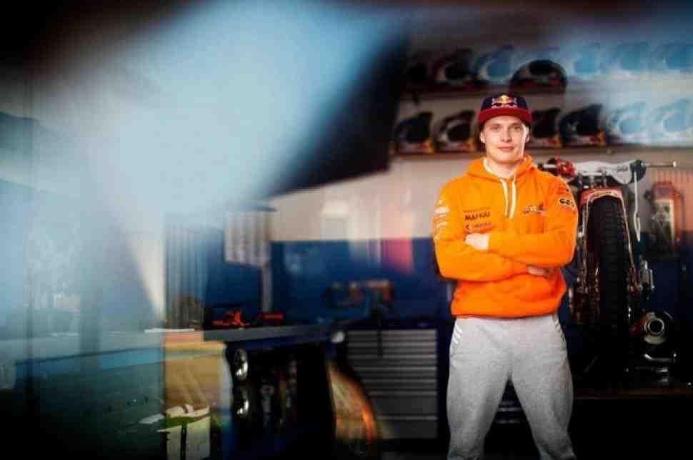 Спидвей: Эмиль Сайфутдинов подтвердил титул Чемпиона Европы