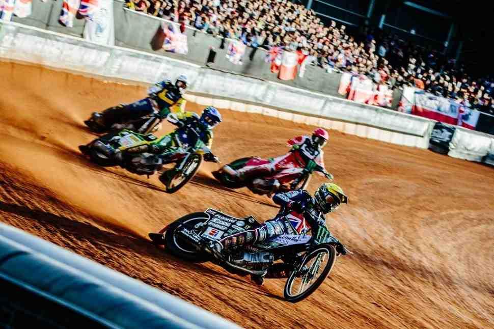 Спидвей: Итоги Speedway World Cup Final в Манчестере