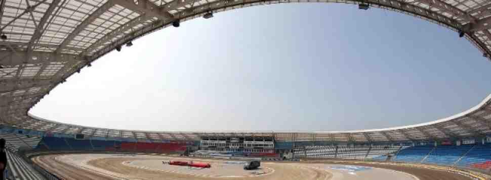 Спидвей: раунда Личного чемпионата Европы в Тольятти не будет