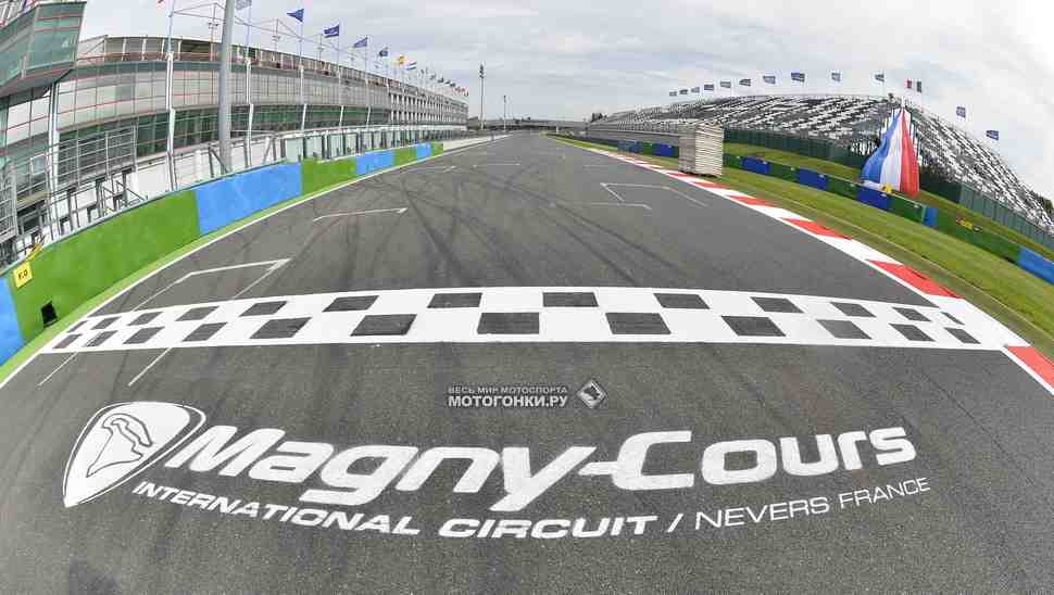Станет ли Magny-Cours решающим раундом WSBK в 2016 году?