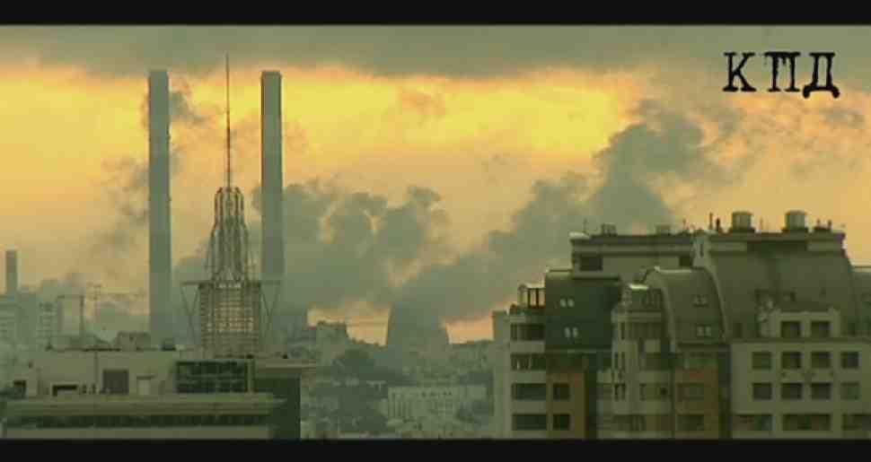 Стантрайдинг: КПД-2 - новый DVD от Collapse Productions (видео)