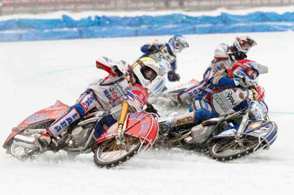 Суперлига: «Мега-Лада» – Чемпион России
