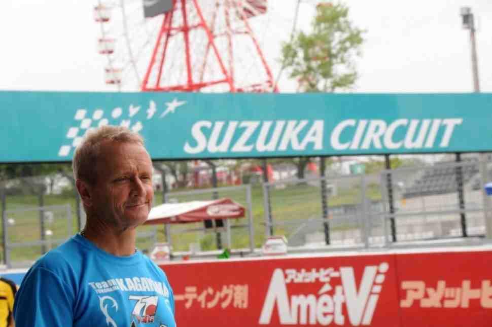 SUZUKA 8 Hours: 5 причин для возвращения Шванца