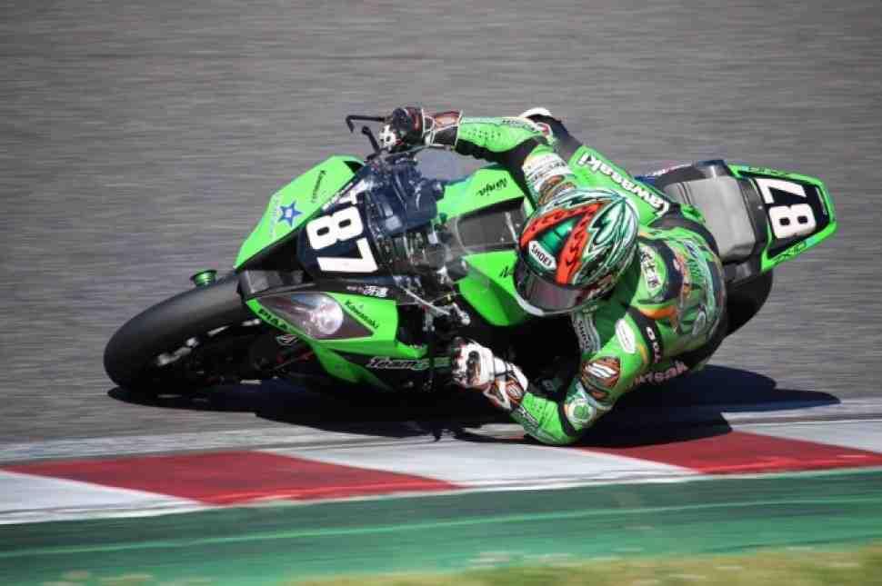 Suzuka 8 Hours: Team Green лидирует на пути к квалификации