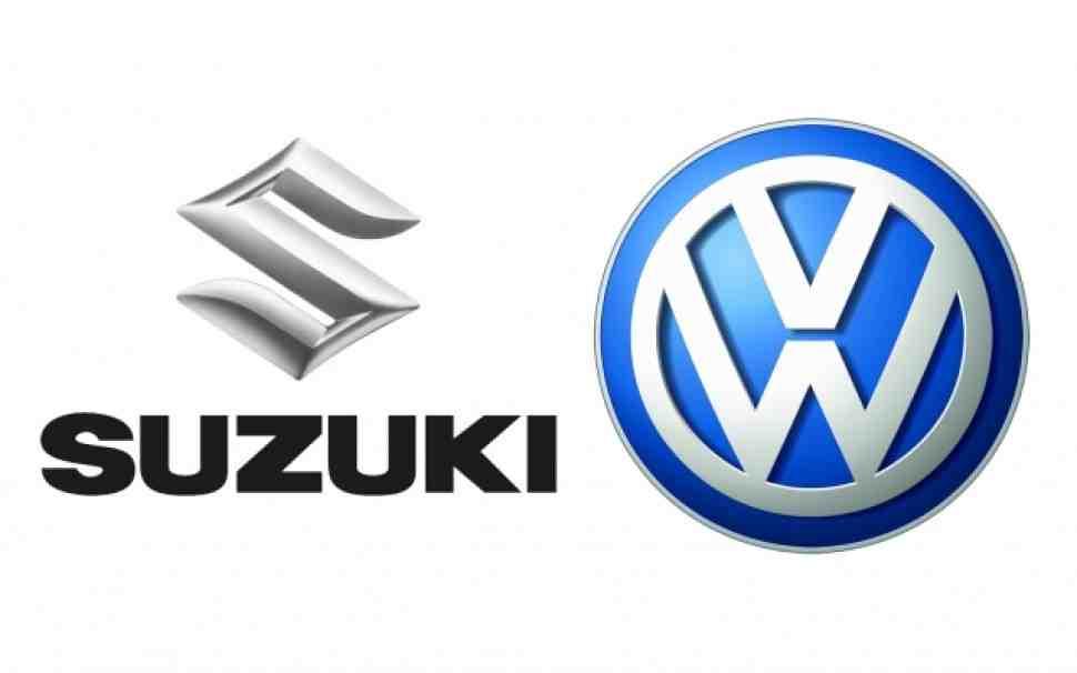 Suzuki прекращает неудачное партнерство с Volkswagen