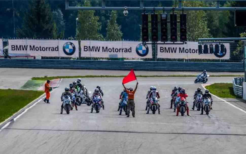 TrackRaceDays на Moscow Raceway: Больше гонок в 2015 году!