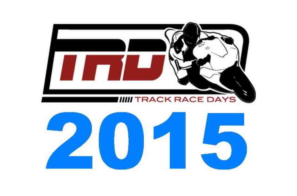 TrackRaceDays на MRW 2015: цены, календарь, бронирование