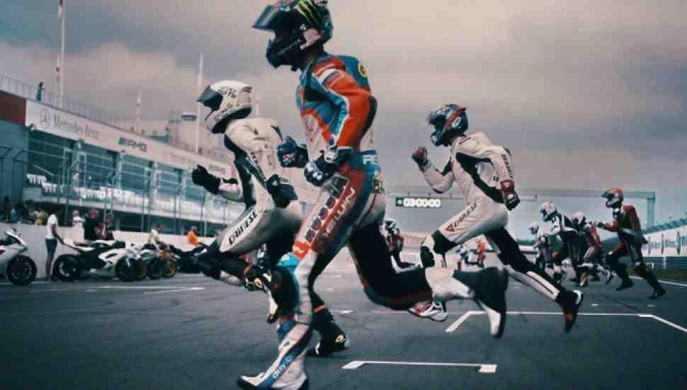 TrackRaceDays: TRD Endurance 2015 (видео)