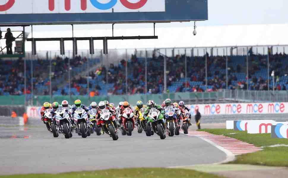 Треть пилотов British Superbike в 2017 составят гонщики WorldSBK и MotoGP