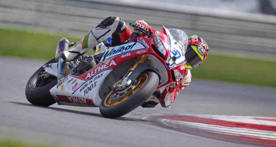 Владимир Леонов установил новый уровень скорости на Moscow Raceway