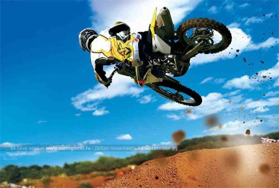 Все кроссовые мотоциклы 2010: гид покупателя