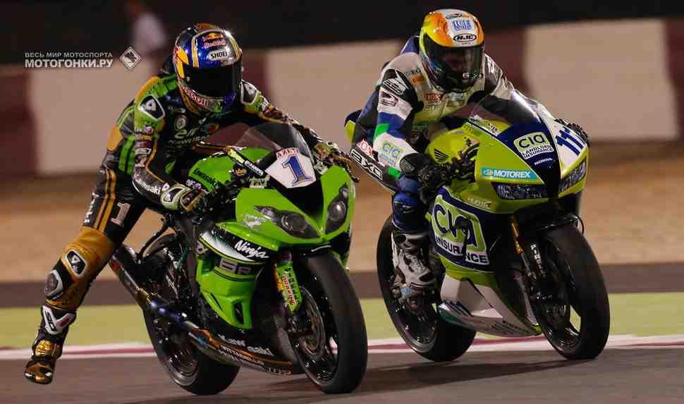 WSS: в Катаре Софуглу показал очередной мастер-класс, но бы побит Кайлом Смитом