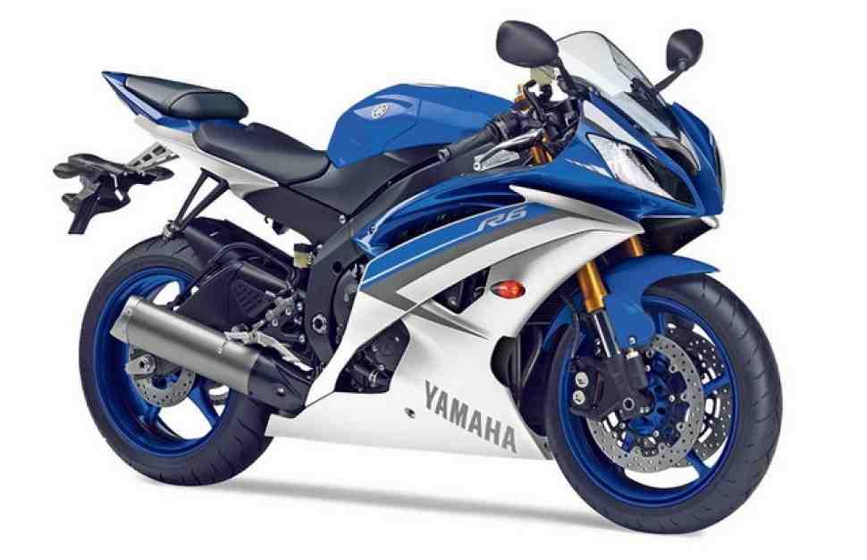 Yamaha не покажет на EICMA-2015 новых спортбайков R-серии