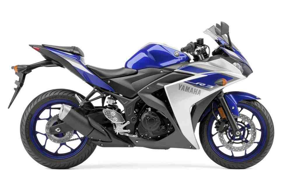 Yamaha объявила сразу две отзывных кампании по YZF-R3