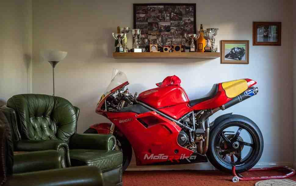 Зимнее хранение мотоциклов в техцентре MotoRRika - теперь с бесплатной доставкой!
