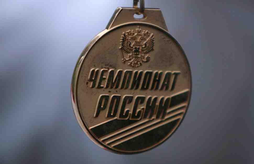 Знакомьтесь: первые чемпионы России по Супермото