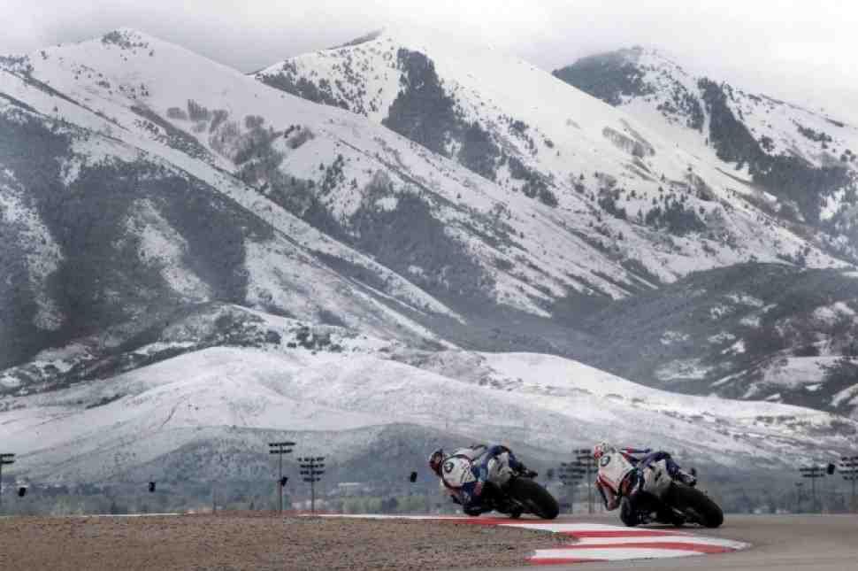 Знаменитый Miller Motorsports Park продан китайцам
