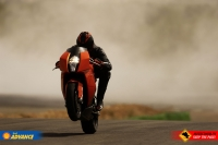 KTM RC8 1190 - TESTED by MOTOGONKI.RU! 1444x967