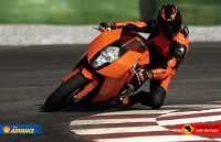KTM RC8 1190 - TESTED by MOTOGONKI.RU! 1444x938