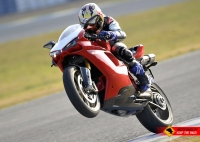 DUCATI 1098 S - TESTED BY MOTOGONKI.RU! 1444x1028